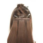 """Ленточное наращивания волос - """"La BELLEZA"""" фото"""