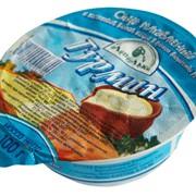 Сыр плавленный Гурман фото