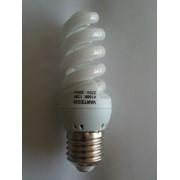 Энергосберегающая Лампа Full spiral 13W E27 фото