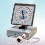 БЛОК УПРАВЛЕНИЯ вакуум - компрессионный (универсальный задатчик вакуум-компрессионных проб) фото