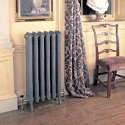 Замена радиаторов отопления фото
