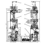 Блок колонны регенерации метанола фото