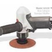 Пневматическая шлифовальная машинка Dynabrade, средний диаметр Модель 50320 фото