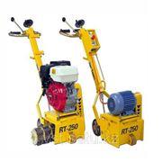 Роторно-фрезерная машина по бетону AIRTEC RT-2500 фото
