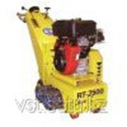 Роторно-фрезерная машина по бетону AIRTEC RT-2500-DUO фото