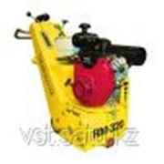 Роторно-фрезерная машина по бетону AIRTEC RM-320 фото