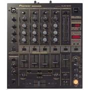 Микшерный пульт для DJ Pioneer DJM-600 фото