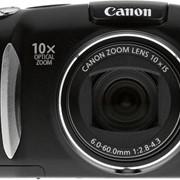 Canon PowerShot SX120 IS фото