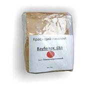 Пигменты для бетона Bayferrox № 686 (темно-коричневый), 2 кг фото