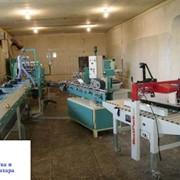 Автоматическая линия для производства и упаковки сахара рафинада фото