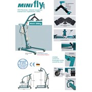 Подъемник MINI FLY4 фото