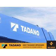 Tadano ZE500 фото