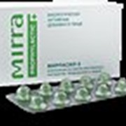 МИРРАСИЛ - 3 фитокомплекс с экстрактами боярышника и хмеля фото