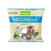 Сыр Моцарелла в рассоле 45% ж., 125г (1 шарик) фото