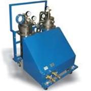 Блоки фильтров для очистки промышленных масел от механических примесей БФ-2, БФ-2Н (БФ-2000Н) фото