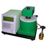 Аппарат автоматический для определения предела прочности пластичных смазок ЛинтеЛ СК–20 фото