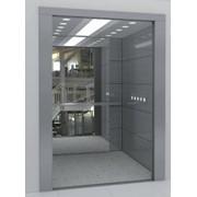 Лифты без машинного помещения (без машинного отделения) фото