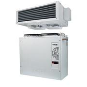 Холодильная машина низкотемпературная SB216SF фото