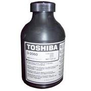 Девелопер TOSHIBA фото
