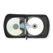 Сумки для дисков слоготипом фото