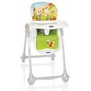Детский стульчик для кормления Brevi Convivio фото