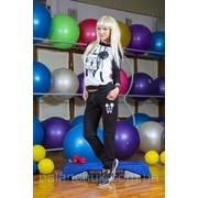 Спортивный костюм Микки Фак с капюшоном Одежда спортивная фото
