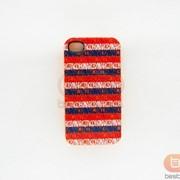 Накладка iPhone 4S MARC JACOBS (пластик) №9 70511h фото