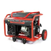 Бензиновый генератор Matari S3990E фото