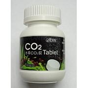 Таблетки для получения СО2 реагентным способом, 100шт фото