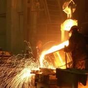 Аудит технологического процесса изготовления отливок в действующем литейном производстве. фото