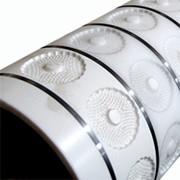 Роторы и валы для производства сахарного печенья. фото