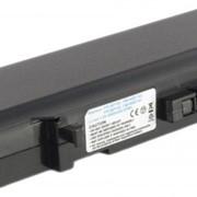 Аккумулятор (акб, батарея) для ноутбука Fujitsu-Siemens FPCBP183 4800mah Black фото