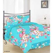Комплект постельного белья, бязь Руно (655.114Г_20-1283 Blue) фото