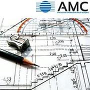 Работы по обследованию строительных конструкций зданий и сооружений фото