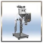 Полуавтоматический одноголовочный объемный розлив DVS1 фото