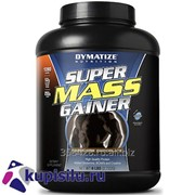 Гейнер Super Mass Gainer 2722 гр. Dymatize фото