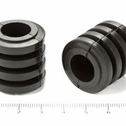 Втулка упругая, резиновая МУВП ( ГОСТ 21321-93) фото