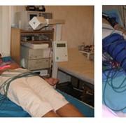 Лазерная коагуляция, Лекарственная склеротерапия.Поддаются ли лечению трофические язвы методом лазеротерапии? Перед нашими больными открываются новые возможности полного излечения этого грозного осложнения сосудистых заболеваний ног фото