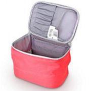 Сумка-холодильник Thermos Beauty kit - Red фото