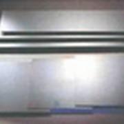 Плита вольфрамовая от 1 мм фото