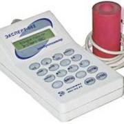 Кондуктометр Эксперт-002-1-3-п (датчик InLab720) для дистиллированной и сверчистой воды фото