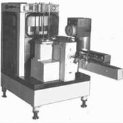 Автоматическая закаточная машина Б4 –КЗК-14А на экспорт фото