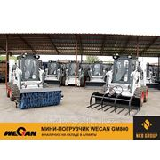 WECAN GM800 фото