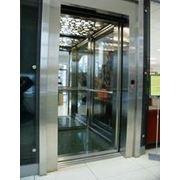 Лифты люкс класса CEO ASANSOR Muhendislik Elektronik San и FUJI YIDA EXPRESS ELEVATOR CO., LTD. фото