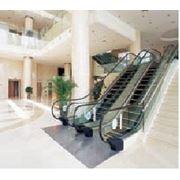 Эскалаторы OTIS фото