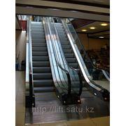 Эскалатор Mitsubishi фото