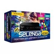 DVB-T2 ресивер Selenga HD860 (Санарип ТВ) фото