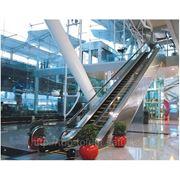 Эскалаторы и траволаторы. Лифтовое оборудование. Поставки под заказ фото
