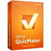 Словари и энциклопедии iSpring QuizMaker 8, 8 лицензий (ISPR_QM_8) фото