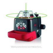 Лазерный ротационный нивелир Leica Roteo 35 фото